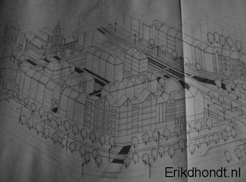 Stadscentrum