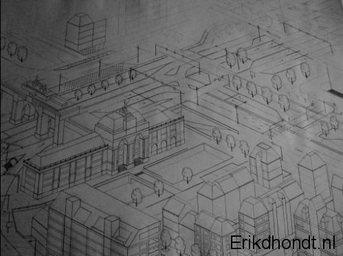Stadspoort